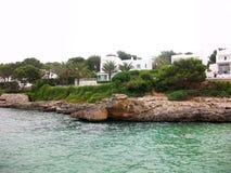 Mallorca ö-Spanien Royaltyfria Foton