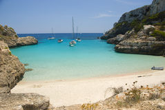 Mallorca royalty free stock photography