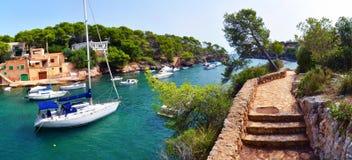 Mallorca Stockfoto