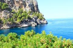 Mallorca Arkivbilder