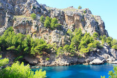 Mallorca Royalty-vrije Stock Afbeeldingen