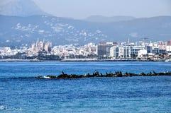 Mallorca Stockfotos