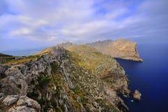 Mallorca Fotografie Stock Libere da Diritti