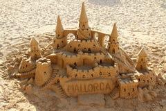 Mallorca Obraz Royalty Free