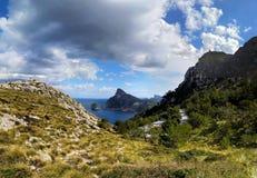 Mallorca Foto de archivo libre de regalías