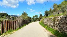 Mallorca Fotos de archivo libres de regalías