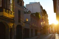 Mallorca Arkivfoton