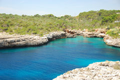 Mallorca stock photography