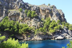 Mallorca Royaltyfri Bild