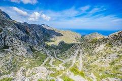 Mallorca Imagen de archivo