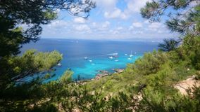 Mallorca Zdjęcie Royalty Free