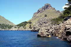 Mallorca - Balearic Islands - Spain Stock Images