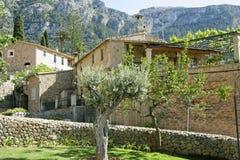 Mallorca, Balearic Islands, Spain. Artist village Deia, Mallorca, Balearic Islands, Spain, Europe Stock Photo