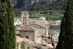 Mallorca, Balearic Islands, Spain Stock Photos