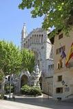 Mallorca, Balearic Islands, Spain Stock Image
