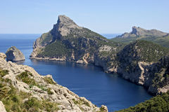 Mallorca, Balearic Islands, Spain Stock Photography
