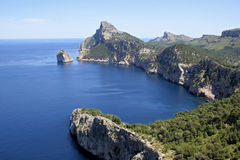 Mallorca, Balearic Islands, Spain Stock Photo