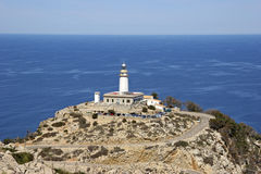 Mallorca, Balearic Islands, Spain Stock Photos