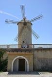 Mallorca, Balearic Islands, Spain. Windmill in Arta, Mallorca, Balearic Islands, Spain, Europe Stock Photo