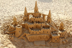 Mallorca Royalty Free Stock Image