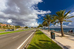 Mallorca city, Balearic Islands Stock Photos