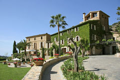 Mallorca, de Balearen, Spanje Stock Afbeelding