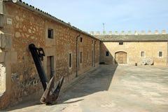 Mallorca de Balearen, Spanje Royalty-vrije Stock Afbeelding