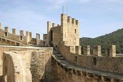 Mallorca, de Balearen, Spanje Stock Foto