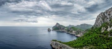 Mallorca, Espanha fotos de stock