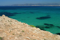Mallorca island Stock Photo