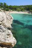 Mallorca island - Cala Gat Stock Photo