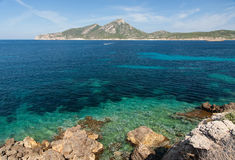 Mallorca island Spain Mediterranean. View Stock Images