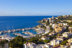 Mallorca Island, Spain Royalty Free Stock Images