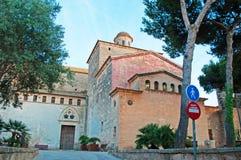 Mallorca, Maiorca, Isole Baleari, Spagna Fotografie Stock