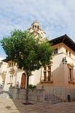 Mallorca, Majorca, Balearic Island, Espanha Fotos de Stock Royalty Free
