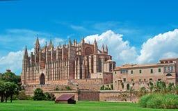 Mallorca, Majorca, Balearic Island, Espanha Imagem de Stock