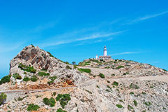 Mallorca, Majorca, Balearic Islands, Spain Royalty Free Stock Photography