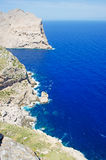 Mallorca, Majorca, Balearic Islands, Spain Stock Photography
