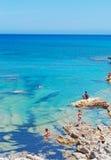 Mallorca, Majorca, Balearic Islands, Spain Royalty Free Stock Photo
