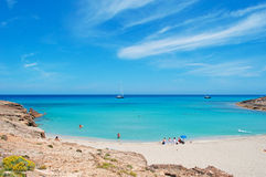 Mallorca, Majorca, Balearic Islands, Spain Stock Images