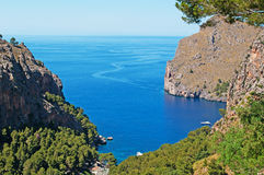 Mallorca, Majorca, Balearic Islands, Spain Royalty Free Stock Image