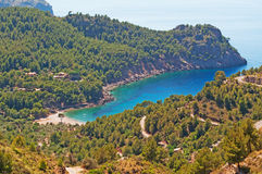 Mallorca, Majorca, Balearic Islands, Spain Stock Photo