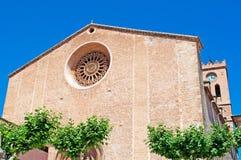 Mallorca, Majorca, Balearic wyspy, Hiszpania Zdjęcie Royalty Free