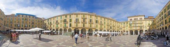 Mallorca, Majorca, de Balearen, Spanje Stock Foto