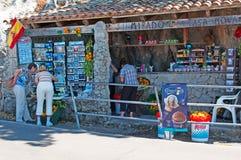Mallorca, Majorca, de Balearen, Spanje Stock Fotografie