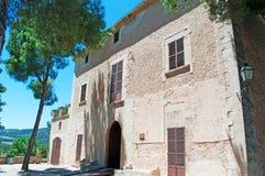 Mallorca, Majorca, de Balearen, Spanje Royalty-vrije Stock Afbeelding