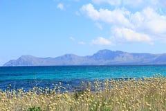 Mallorca Stock Image