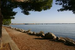 Mallorca Spanje Royalty-vrije Stock Afbeelding