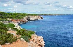 Mallorca Stock Images