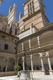 Mallorca& x27; s-Kathedrale u. x28; Spain& x29; Stockfotos